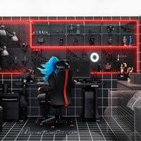 Ikea prepara el lanzamiento de su línea de muebles y accesorios gaming para el mes que viene