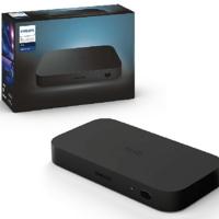 El Philips Hue Play HDMI Sync Box ahora es compatible con HDR10+ y Dolby Vision