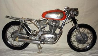 Ducati Black