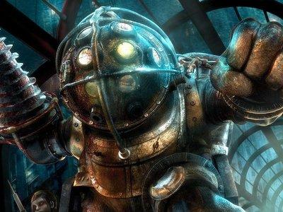 BioShock celebra su décimo aniversario con la llegada de BioShock Remastered a Mac