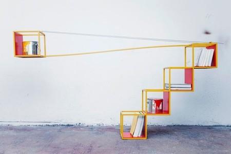 Los muebles 'autónomos' de Magenta Studio