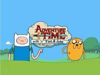 'Adventure Time' llegará a la gran pantalla