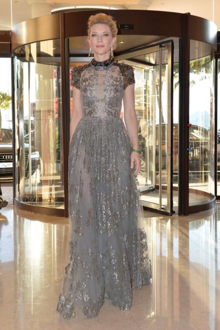 Cate Blanchett de Valentino