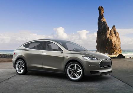 Tesla Model X, este 29 de septiembre da el banderazo para la carrera de los SUV eléctricos