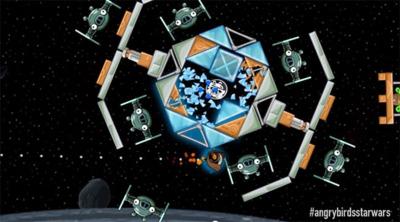 Angry Birds Star Wars aparece en un trailer final para hacer que se nos caiga la baba