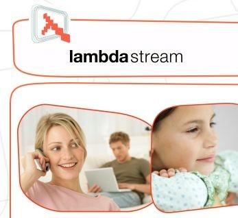 Lambdastream