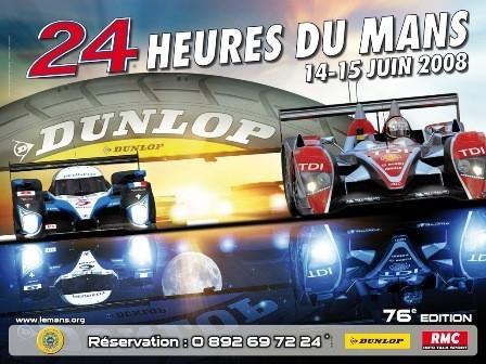 24 Horas de Le Mans: Horarios y cobertura