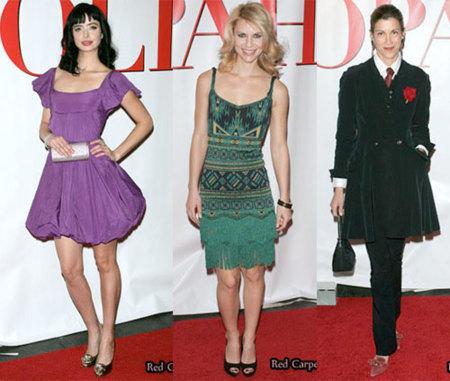 Premiere de Diario de una adicta a la moda NY