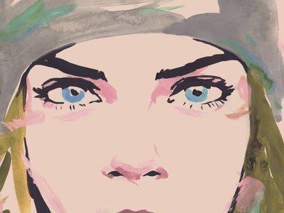Cara Delevingne y una animación ilustrada, las armas de Chanel para llegar al público más joven con su nuevo bolso
