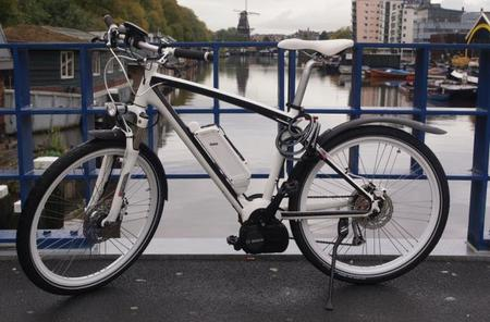 BMW Cruise e-Bike 2014, ¿qué ha cambiado?