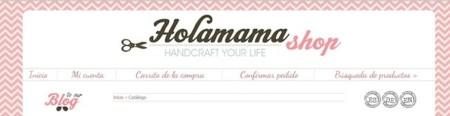 Holamama, un paraíso para los amantes del handcraft