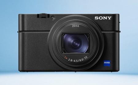 Sony RX100 VI, toda la información sobre la nueva compacta premium que ahora tiene más zoom y enfoca aún más rápido
