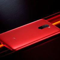 POCO F1: la marca secundaria de Xiaomi se estrena con un llamativo buque insignia a precio de derribo