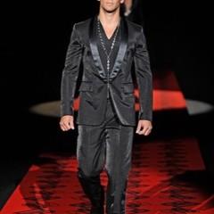 Foto 10 de 10 de la galería dirk-bikkembergs-primavera-verano-2010-en-la-semana-de-la-moda-de-milan en Trendencias Hombre
