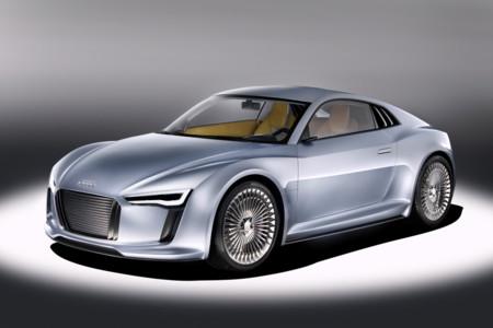 Rumores: Audi está trabajando en un R6