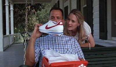 Zapatillas deportivas llenas de nostalgia