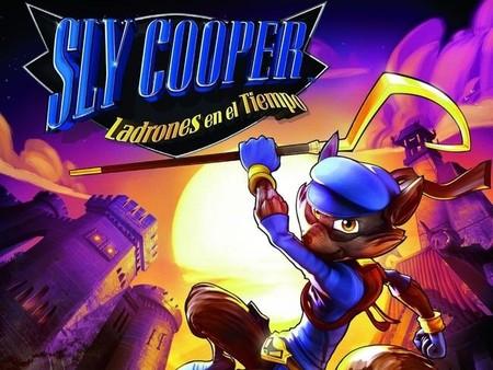 'Sly Cooper: Ladrones en el Tiempo' para PS Vita: análisis
