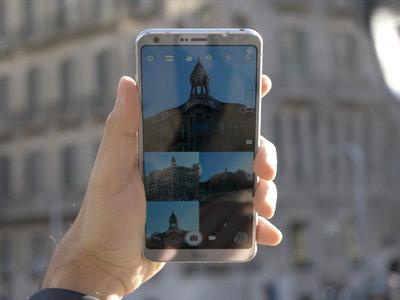 Ya puedes desbloquear el bootloader de tu LG G6 de forma oficial