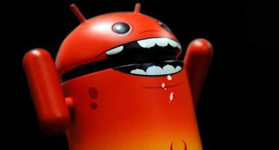 Encuentran problema crítico de seguridad en Android