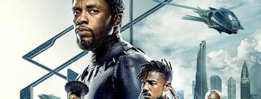 'Black Panther', por fin algo diferente en el universo Marvel