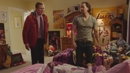 'Padres por desigual' ('Daddy's Home'), tráiler de la comedia con Will Ferrell y Mark Wahlberg