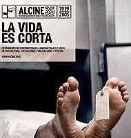 Mañana comienza Alcine, el Festival de cortometrajes de Alcalá de Henares