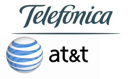 Telefónica dice no saber nada de ninguna oferta de adquisición por parte de AT&T