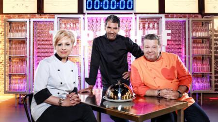 Y 'Top Chef' va al miércoles 9 para enfrentarse a Bertín Osborne