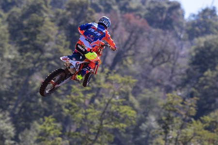 Jeffrey Herlings Mxgp Argentina 2018