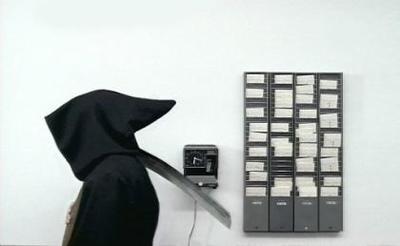 La película de 'Tan muertos como yo' en febrero