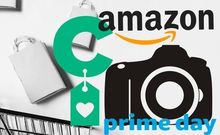 Amazon Prime Day: las mejores ofertas en fotografía, vídeo y acción