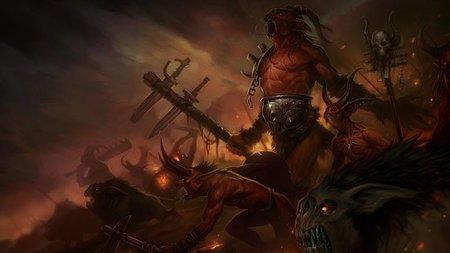 Blizzard no descarta 'Diablo III' en consolas