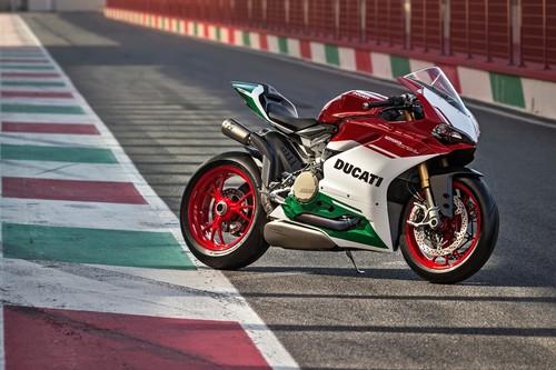 Así son las preciosas Ducati 1299 Panigale R Final Edition: lágrimas para despedir a sus deportivas V2
