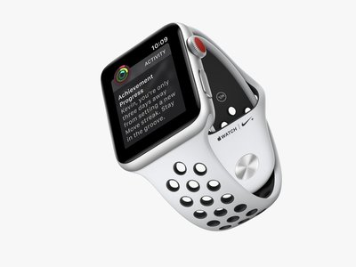 Las ventas del Apple Watch y los AirPods superan al Mac por primera vez en su historia