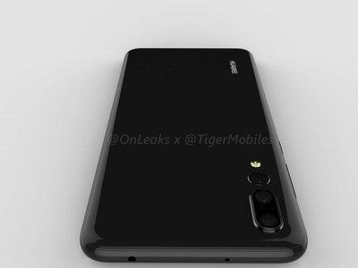 Huawei P20 y sus posibles tres cámaras ¿para qué queremos tres sensores en el móvil?