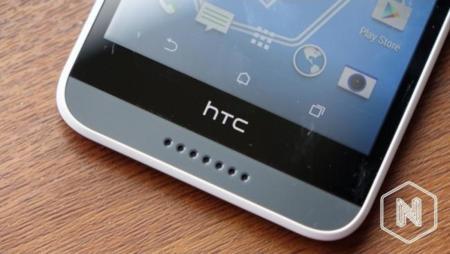 HTC Desire 620, un atractivo gama media con altavoces frontales