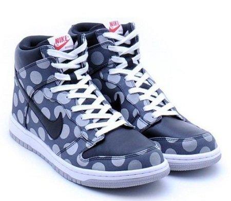 Zapatillas Nike Dunk High Supreme 08 LE