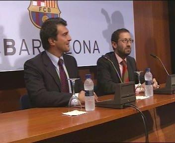 Mediapro logra los derechos audiovisuales del Barça