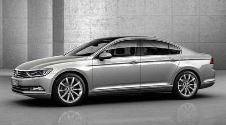 Volkswagen ha entregado cinco millones de coches en diez meses