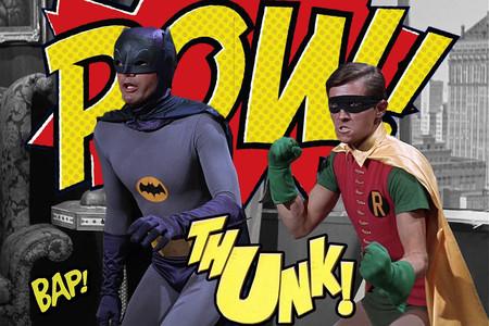 Colección Blumhouse, serie completa de 'Batman' de los 60 y muñeco parlante de Pennywise en nuestro Cazando Gangas