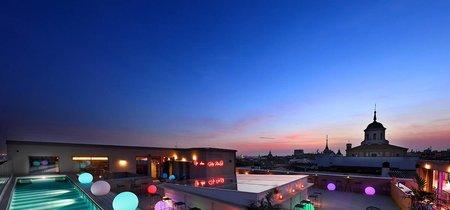 Una cadena hotelera abre el primer hotel LGTBI de Madrid
