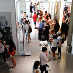 Foto 28 de 80 de la galería 24-horas-ford-2016 en Motorpasión