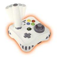 Mad Catz Arcade, joystick para XBox 360