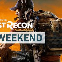 Ghost Recon Wildlands se juega gratis del 20 al 23 de septiembre en PC y consolas