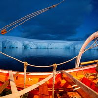 Cómo un intento de asesinato en una base rusa en la Antártida puede ayudarnos a entender mejor el viaje a Marte