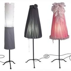 Foto 4 de 7 de la galería lamparas-bien-vestidas-de-angelika-morlein en Decoesfera