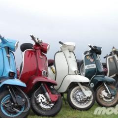 Foto 20 de 31 de la galería euro-lambreta-jamboree-2010-inundamos-gijon-con-scooter-clasicas en Motorpasion Moto
