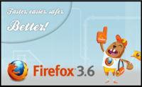 Ya es oficial, el soporte para Firefox 3.6 terminará el 24 de abril