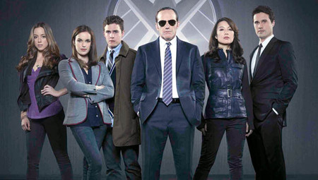 'Marvel's Agents of SHIELD': lo que necesitas saber