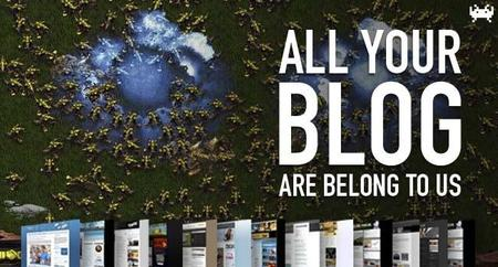 Trucos que se quedan grabados, Metro 2033 y el Tour. All Your Blog Are Belong To Us (CCLXI)